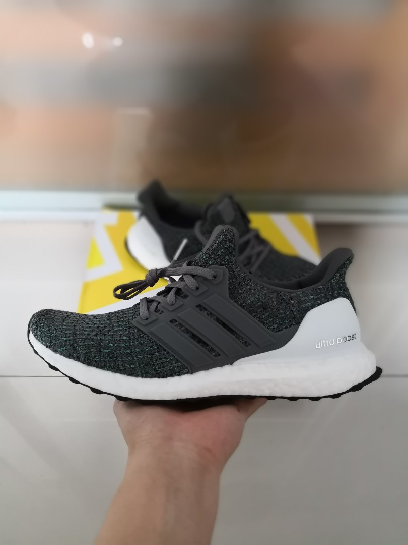 best sneakers 32ae5 1aa11 ... BNIB Adidas Ultra Boost, Men s Fashion, Footwear, Sneakers on Carousell  outlet for ...