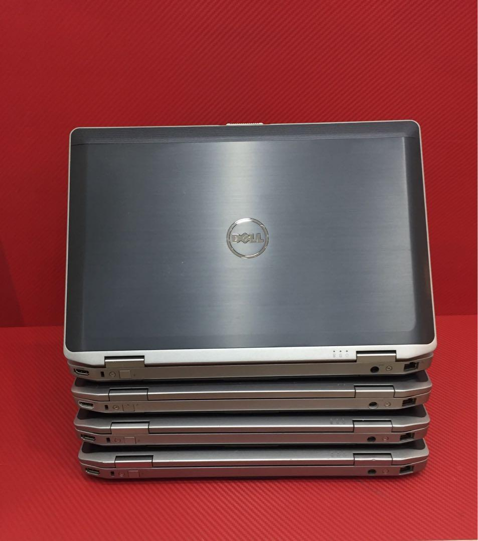 E6430 i7 3RD GEN, Electronics, Computers, Laptops on Carousell