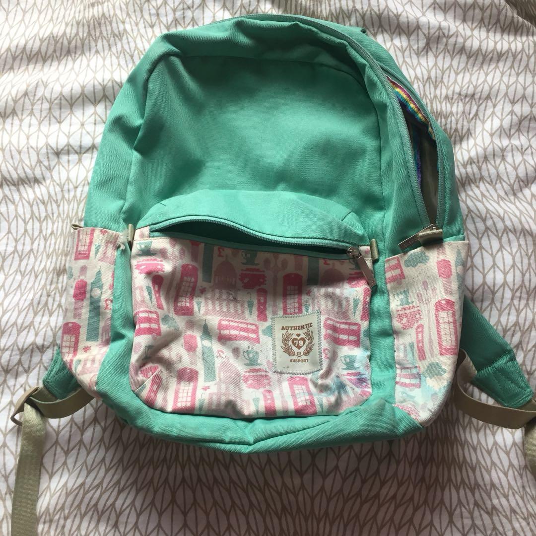 Exsport Bag 490aa02bc9