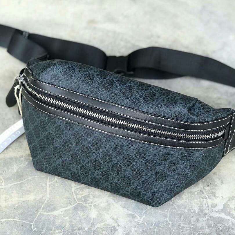 ca35890cc1 Gucci Waist Pouch & Clutch, Luxury, Bags & Wallets, Others on Carousell