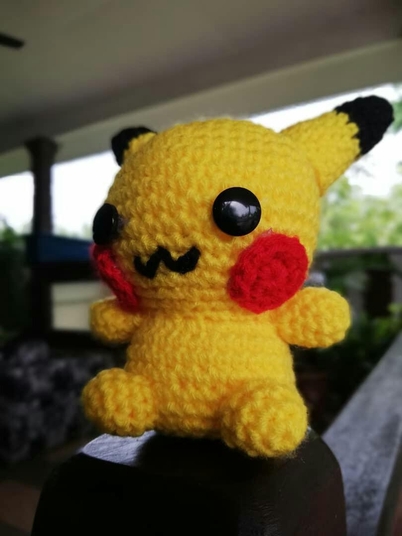 3 Fantastic Amigurumi Crochet Kit Gift Ideas: Animals & Cactus | 1080x810
