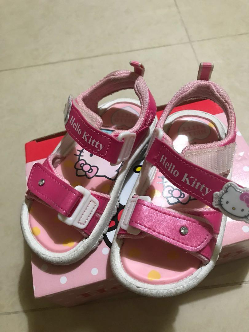 e51996c97 Hello Kitty Sandals