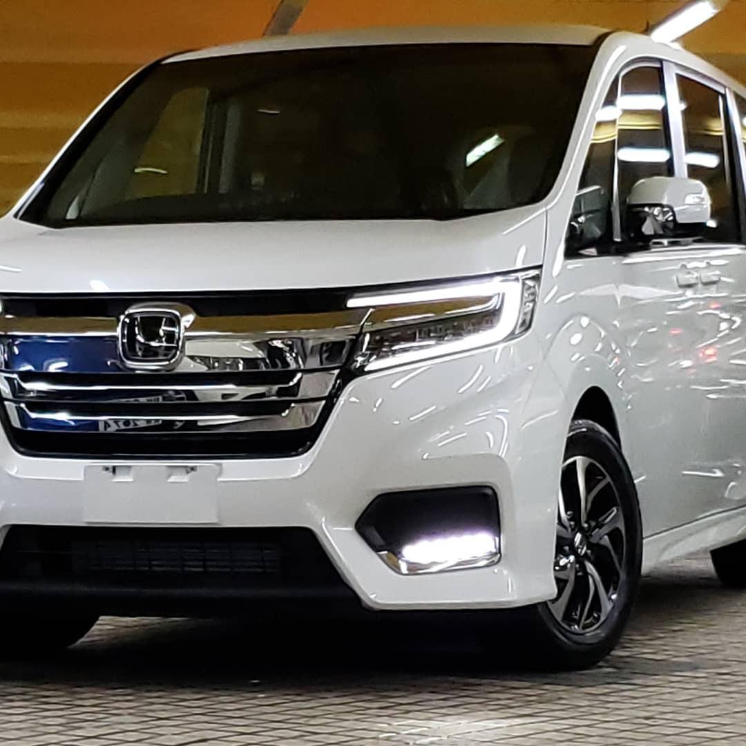 HONDA STEPWGN SPADA 1.5T Facelift RP3 2018【全新車】, 車 , 車輛放售 ...