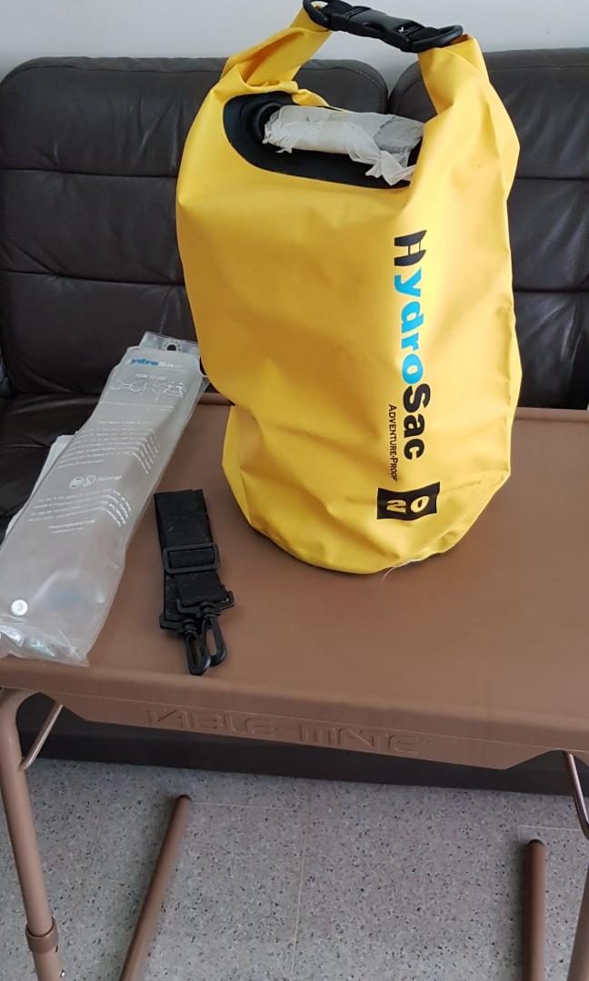 Hydrosac waterproof bag 20L 7e7be6804e58a