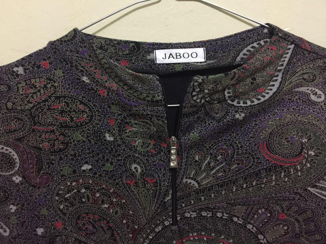 Jaboo Batik Look Like