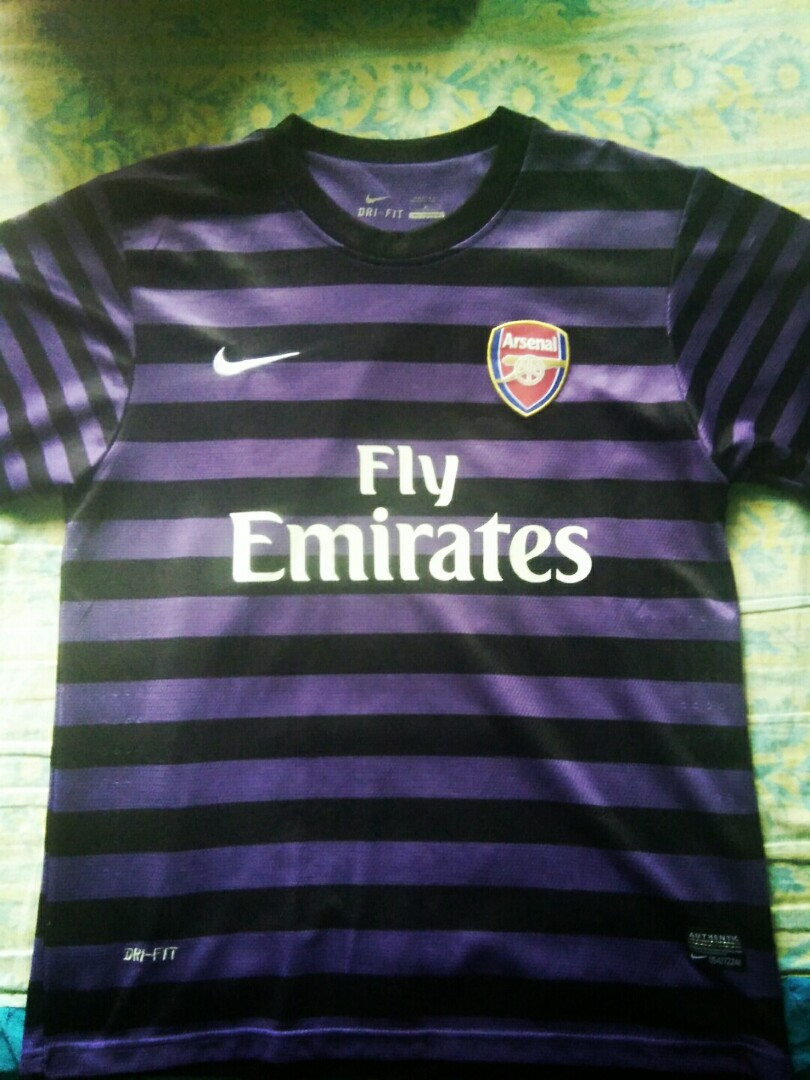 online store be627 11f91 Jersey arsenal