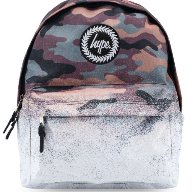 Just Hype Fade Backpack dfd9413be7c65