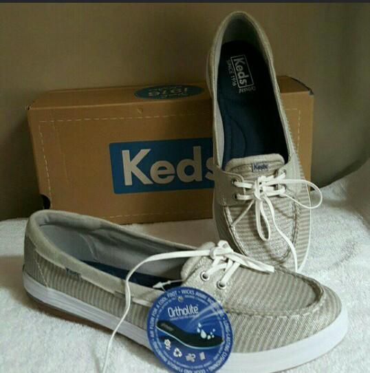 KEDS Ortholite, Women's Fashion, Shoes