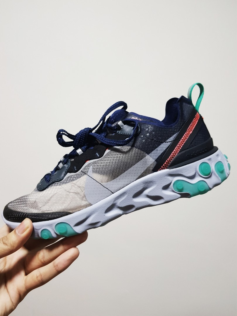e5ed4fc200ba CHEAPEST  Nike React Element 87