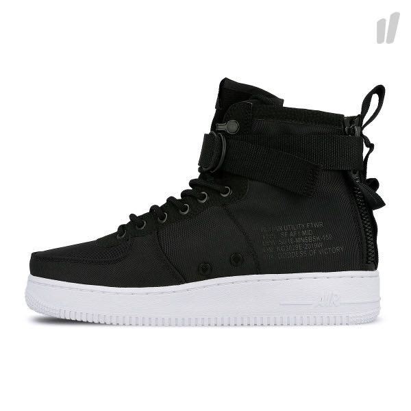 newest collection 3871c bf99f ... nike sf air force 1 mid mens fashion footwear sneakers on carousell