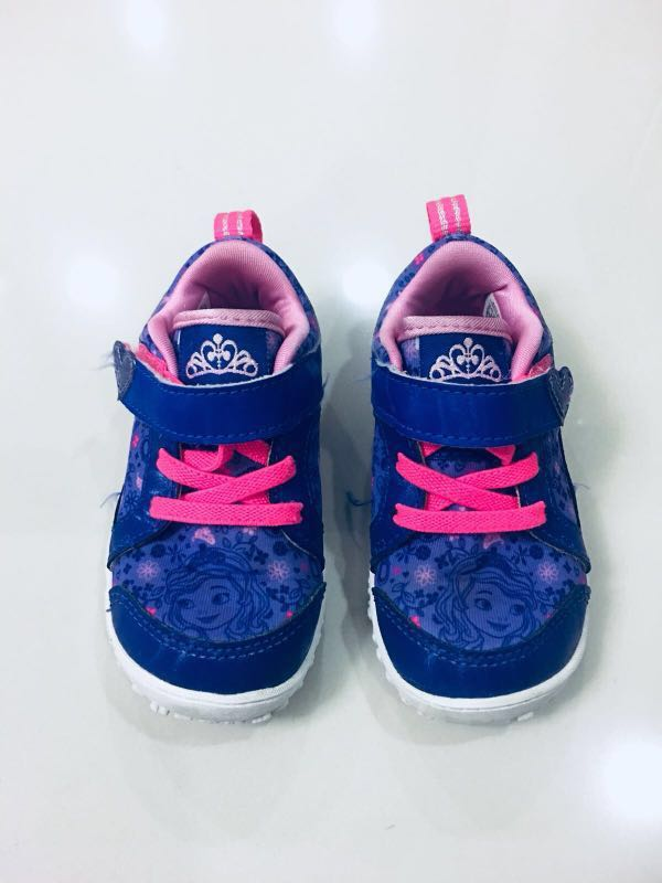 Shoes Toddler Sofia Girls Running The Reebok For Sport Or Princess TkXiPuOZ