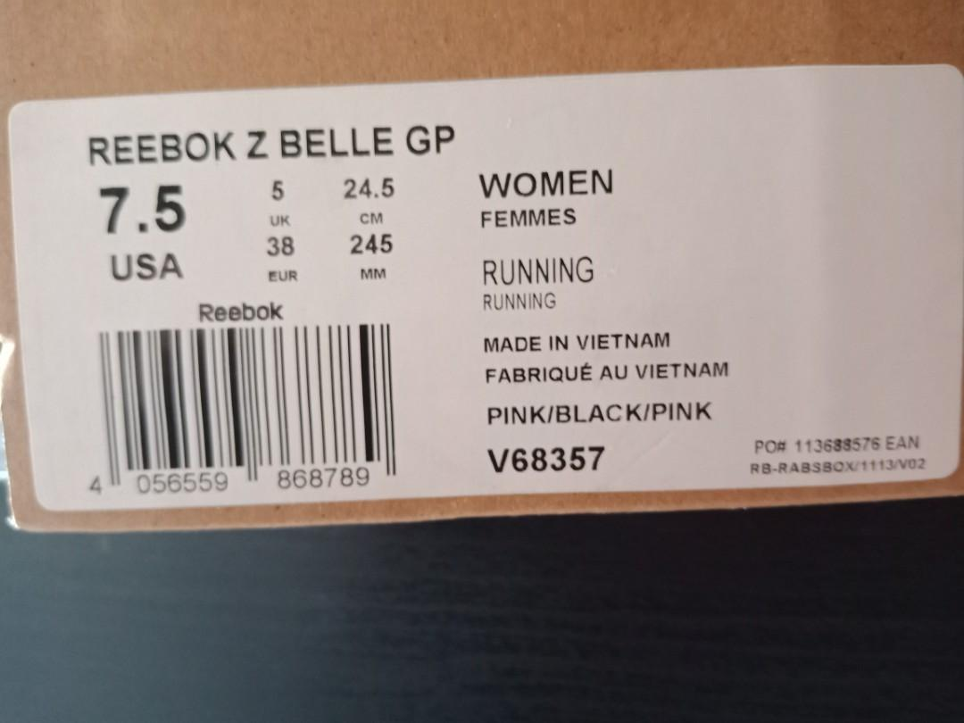 REEBOL Z BELLE GP Women (Running)