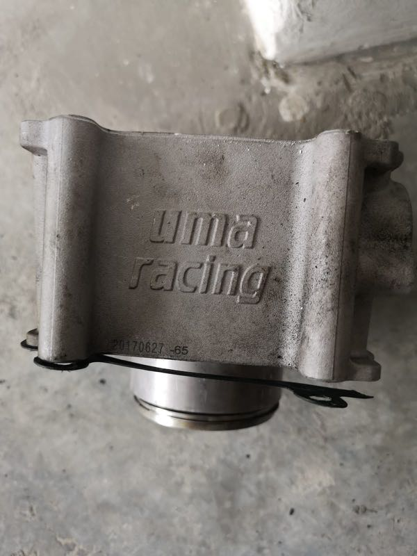 Yamaha y150zr Uma racing block 65mm