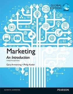 🚚 Marketing: An Introduction (12th Edition, Pearson global edition) | Business Textbook #carouween40