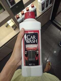 Carwash (amway) asli dari store
