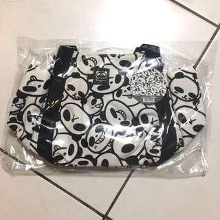 🚚 韓國ARTBOX 手提袋 便當袋