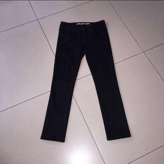 Original Topshop Baxter Jeans