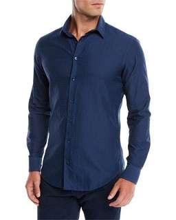 Giorgio Armani Long Sleeves Shirt