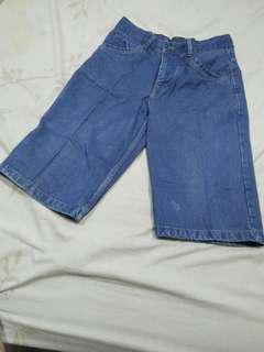 Jeans & celana kotak2