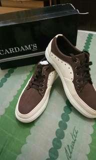 Authentic Cardams Sneakers Shoes