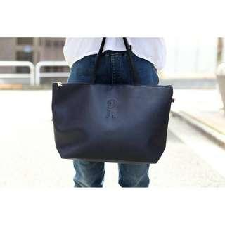 🇯🇵 Auth Roberta Di Camerino Office Leather Bag from Japan