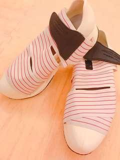 🚚 fessura 木乃伊鞋