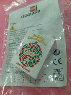 Legoland Duplo Brick