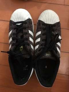 Adidas 休閒鞋 Euro38.5