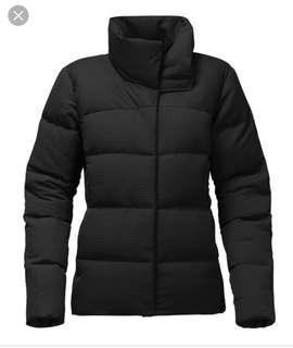 Northface Nuptse Novelty Jacket