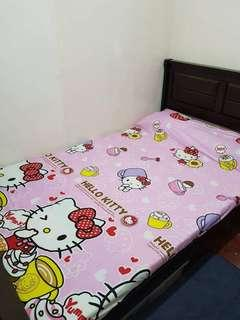 Bedsheets (made to order)