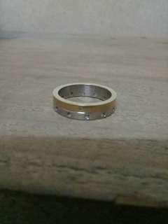 Women's Ring Stainless Steel