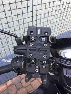 電單車手機座