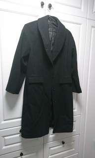 $100/3件,牛角䄂大褸3件(from I.T. dazzling & H&M)winter coat