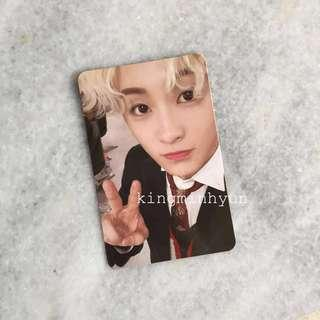 NCT Dream The 1st Single Album – The First / mark pc