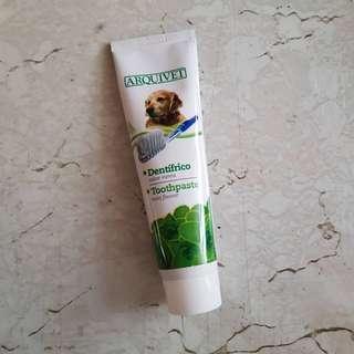 Arquivet Toothpaste