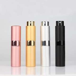 8/15ML Perfume Atomiser