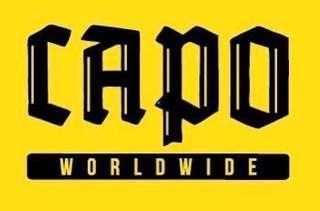 CAPO WORLDWIDE PRODUCTION CREW