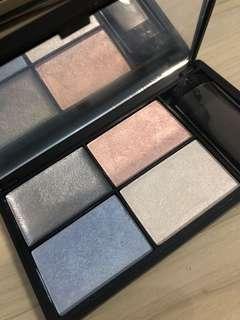 Sleek Makeup Highlighting Palette Midas Touch