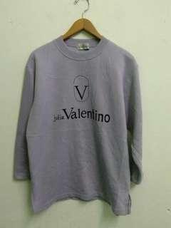 Julia Valentino Sweatshirt