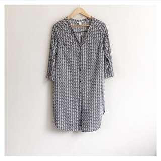 H&M shirtdress