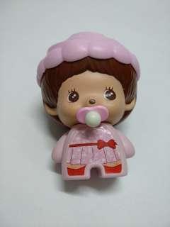 Sekiguchi Monchhichi Little Cupcake