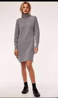 Wilfred Bianca dress (small)