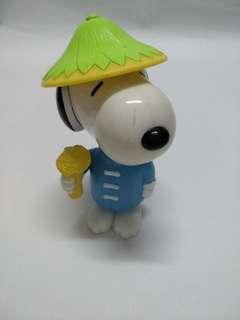 Mcd Snoopy World Tour Taiwan