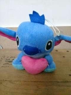 #TOYS50 - Lilo & Stitch Doll