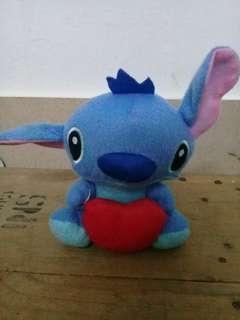 #TOYS50 - Lilo & Stitch Love Doll