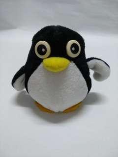 Mcd Penguin Plush