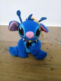 #TOYS50 - Lilo & Stitch Mad Doll