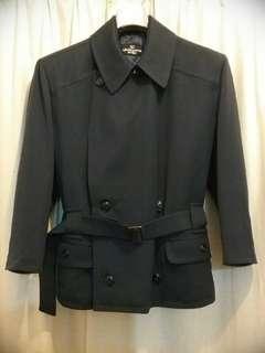 Valentino garavani men's short coat,vintage.