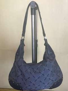 Authentic Vintage Longchamp Shoulder Bag