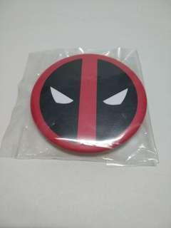 Deadpool Pin batch